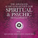 Assistance With Trance Mediumship (Lesson 11 of the Advanced Workbook for Spiritual & Psychic Develpoment)