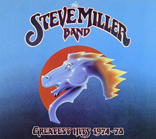 Greatest Hits: 1974-1978 by Steve Miller Band (2008-08-05)