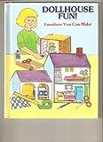 Dollhouse Fun!, Judith Conaway, 0816708622