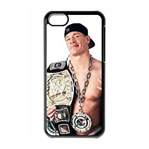 IPhone 5C Phone Case for WWE Wrestlemania Classic Theme pattern design GWWECT946359