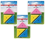 Kaytee Super Pet Lava Bites Small Animal Chews - 12 Total Chews (4 Packs with 3 per Pack)