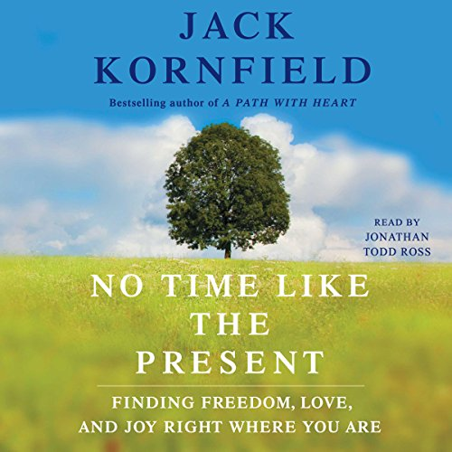 jack kornfield audio books - 8
