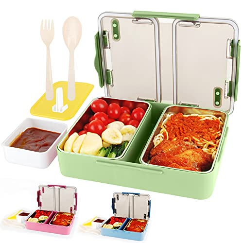 Awesome for work lunches
