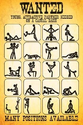 list of sex positions rint