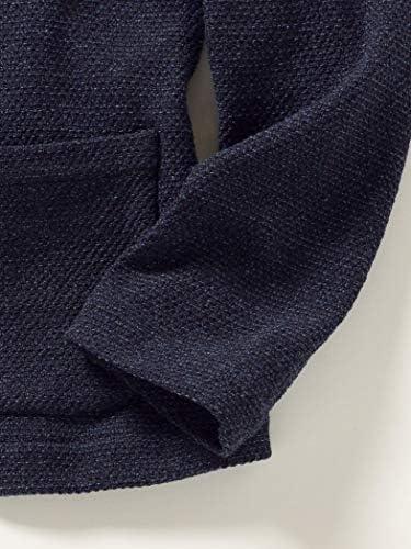 [シップスエニィ メンズ] ジャケット ラッセルニッティング 2B メンズ 712300001