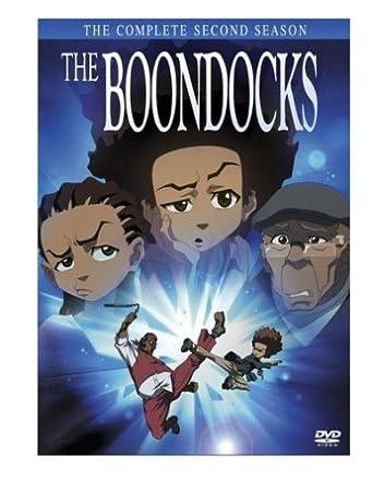 the boondocks saison 1