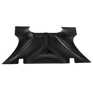 BlackPJenny Bat Shape Car Top Cover Guard Protector Coperchio per RC Modello di Auto Crawler off-Road Wrangler Component Ricambi Accessori