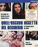 Quell'Oscuro Oggetto Del Desiderio (Special Edition) (Blu-Ray+Booklet)