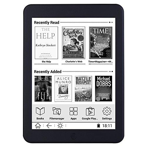 Accesorios electrónicos Boyue T80s 1G + 16G Likebook Plus eBook ...