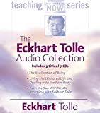 img - for The Eckhart Tolle Audio Collection(CD-Audio) - 2002 Edition book / textbook / text book