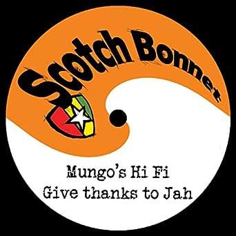 Amazon.com: Give Thanks to Jah: Mungos Hi Fi: MP3 Downloads