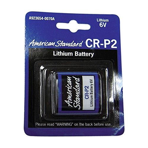 American Standard Battery - 3