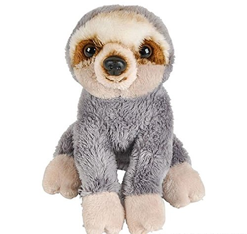 5&Quot; Buttersoft Small World Sloth -