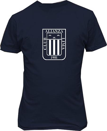 club Alianza Lima Soccer Peru Camiseta t shirt Futbol Football (xlarge)