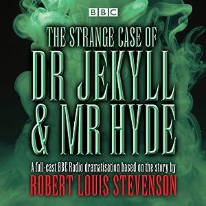 The Strange Case of Dr Jekyll & Mr Hyde Radio/TV Program