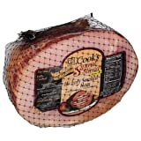 Cooks Ham Hickory Smoked Spiral Sliced Ham with Natural Juices, 41.4 Pound -- 1 each.