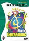 Music Expressions Grade 4, Warner, 0757916813