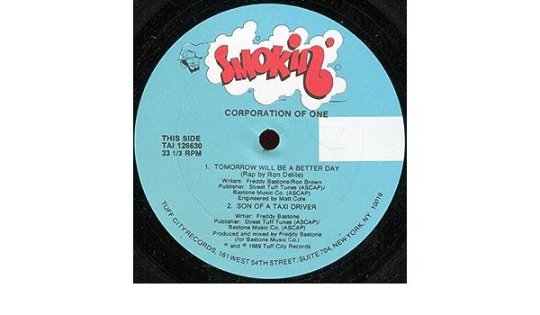 Corporation Of One - Vanessa Del Rio - Smokin: Corporation ...