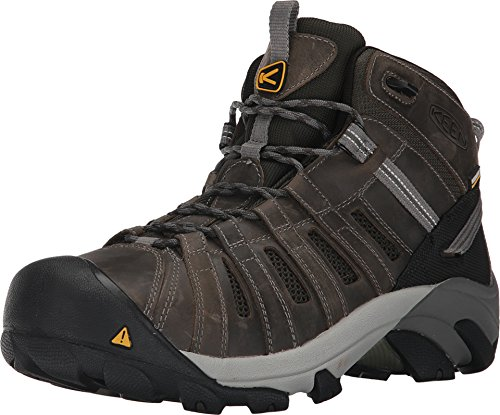 keen work boots steel toe - 8