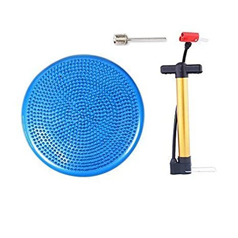 Amazon.com: Balance Board | Wobble Board Air Cojín de ...