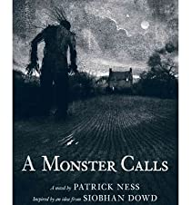 A Monster Calls par Ness