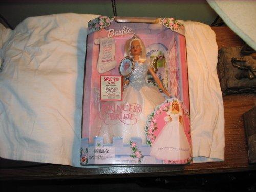 Princess Bride Barbie ()