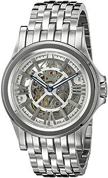 Bulova Kirkwood Swiss Automatic Men's Watch