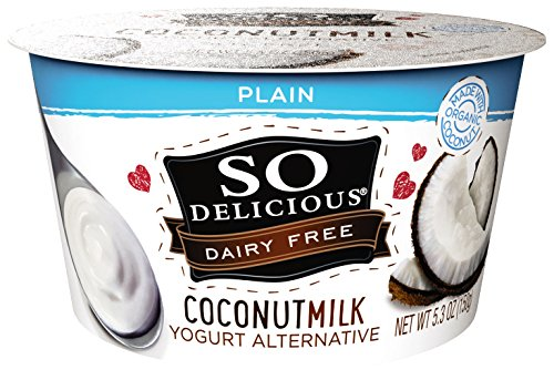 Soy & Nondairy Yogurt