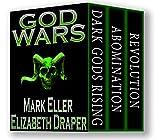 God Wars Box Set Edition: A Dark Fantasy Trilogy