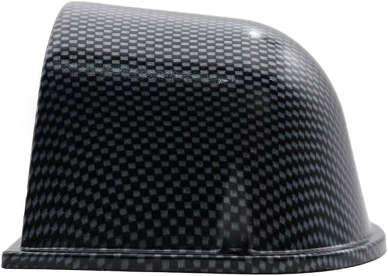 WERTAZ Auto Universal Indicador de Presi/ón de Turbo Set 0-30PSI Digital Pointer Pantalla Free Size Vacu/ómetro Kit Coche Modificaci/ón Moto Piezas para Coche Cami/ón 2in 52mm Negro