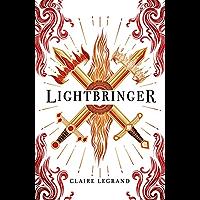 Lightbringer (The Empirium Trilogy Book 3)