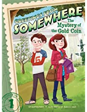 The Mystery of the Gold Coin (Volume 1)