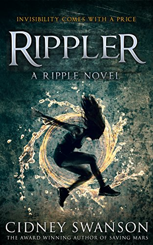 Rippler (Ripple Series Book 1) by [Swanson, Cidney]