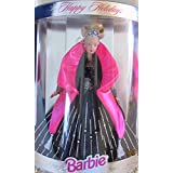Mattel Barbie Happy Holidays Special Edition Barbie Doll (1998)