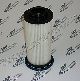 2250168 - 084 filtro de aceite elemento - diseñado para uso con sullair compresores de aire: Amazon.es: Amazon.es