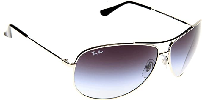 61d8a39603f1a Ray-Ban RB3293 003 8G 67 Unisex Sunglasses  Amazon.co.uk  Clothing