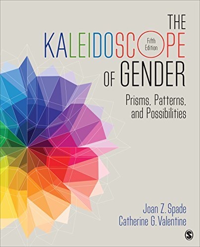 Kaleidoscope Of Gender