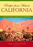 Search : Recipes from Historic California: A Restaurant Guide and Cookbook
