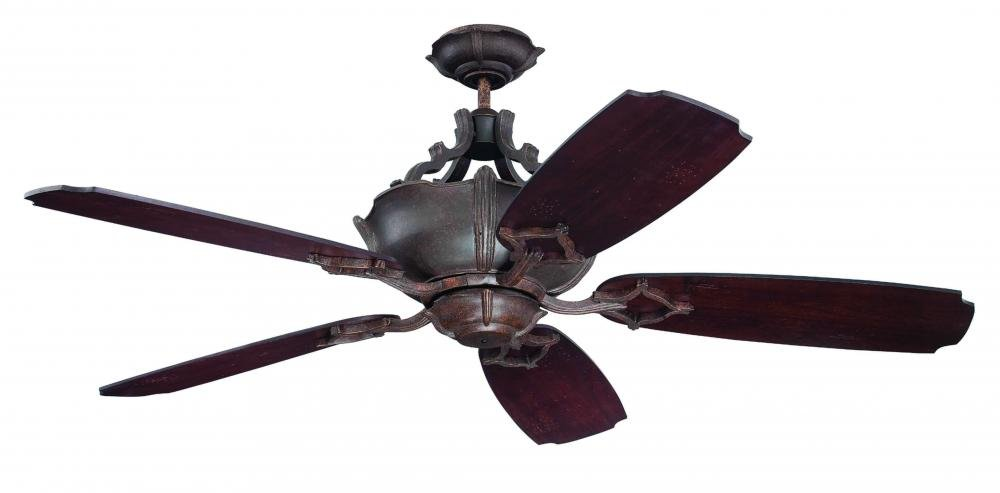 Craftmade wxl52ag ceiling fan with blades sold separately 52 amazon com