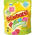 Starburst Gummies Sours Candy, 8 Ounce