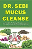 DR. SEBI MUCUS CLEANSE: Easy Guide & Action Plan
