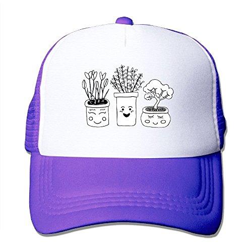 Have You Shop - Gorra de béisbol - para Hombre Morado Morado Taille Unique