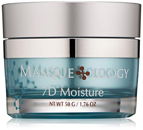 Masqueology 7D Moisture Night Cream, 1.76 oz.