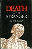 Death of a Stranger, Will Barrett, 0917665309
