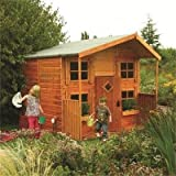 Supersheds UK Hideaway House