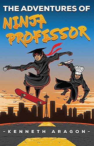 The Adventures of Ninja Professor