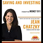 Money 911: Saving and Investing | Jean Chatzky