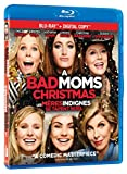A Bad Moms Christmas [Blu-ray + Digital Copy] (Bilingual)