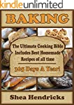 Baking: The Ultimate Cooking Bible In...