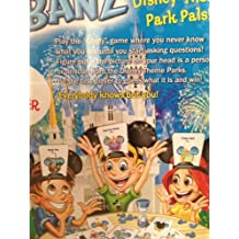 Disney Parks Headbandz Game NEW